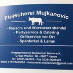 Fleischerei Mujkanovic